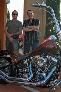 262 Jimi's Bike