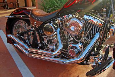 241 Jimi's Bike