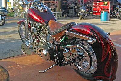 245 Jimi's Bike
