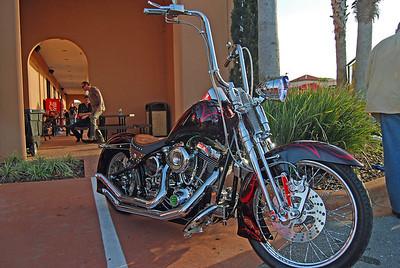 236 Jimi's Bike