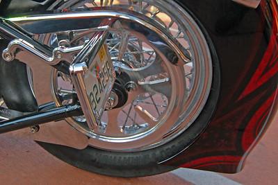 249 Jimi's Bike