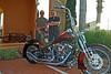 261 Jimi's Bike