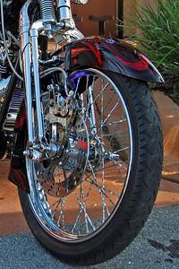 299 Jimi's Bike