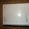 item: official spiral bound repair manual<br /> <br /> price: $5