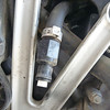 fuel pump quick disconnect line.