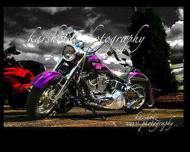 THIS IMAGE IS AN EXAMPLE OF WHAT I CAN DO WITH YOUR IMAGE FOR YOU!  IT LOOKED JUST LIKE THE OTHER IMAGES IN THIS GALLERY!  LET ME KNOW IF YOU WANT ONE LIKE THIS OF YOUR BIKE! THANK YOU!  karshotz...