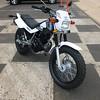 My 2015 Yamaha TW200