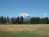 Mt. Adams, from Glenwood, WA