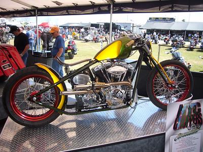 Bikeweek 2007