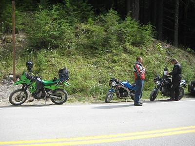 Birthday Ride 8-30-09