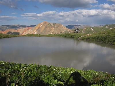 Black Bear Pass, CO - 7/17/2011