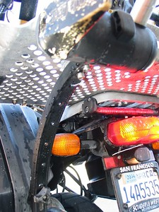Bike rack BIKE 011