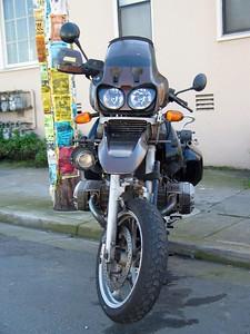 Bike rack BIKE 114