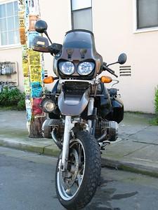 Bike rack BIKE 113