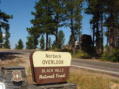 Black Hills 2009