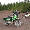 Blackdog Dualsport 2008 :
