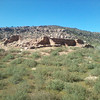 Day 2 - 3 Kiva ruins in Montezuma Creek Canyon