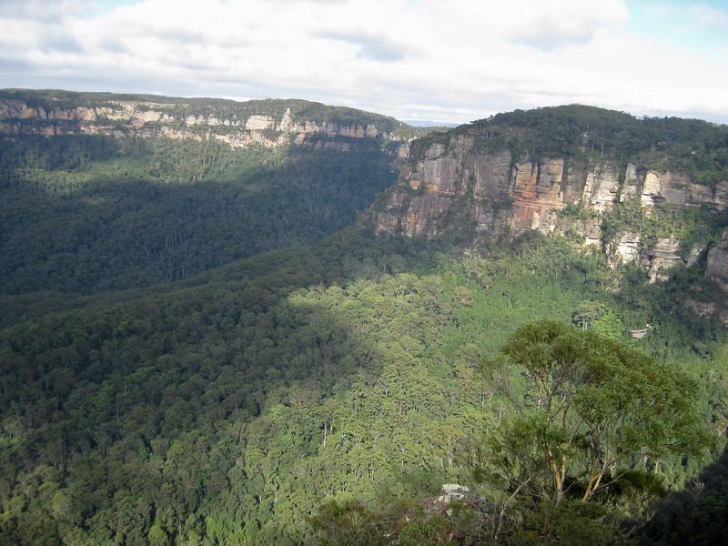 Blue Mountains, NSW