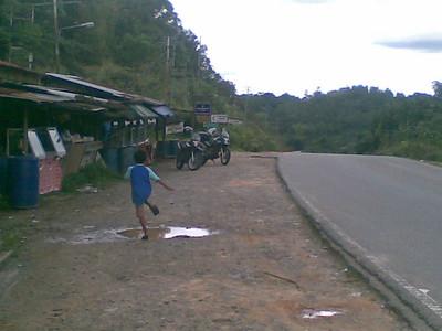 Borneo Biking Adventures