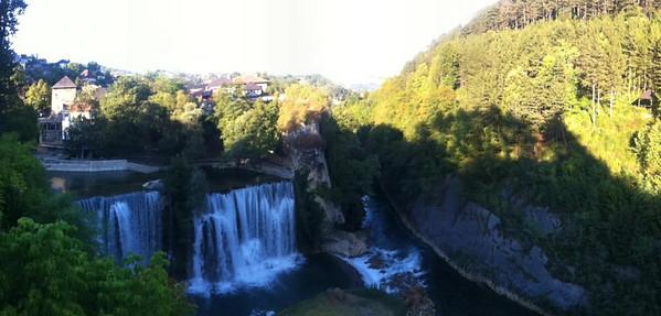 Bosnia - Teo