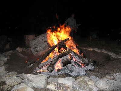 What a great fire