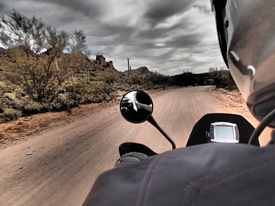 Box Canyon Jan2013 KTM