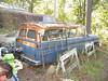 Ken's old truck.