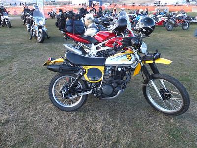 Brass Monkey Rally 2013