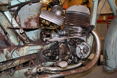 Project Jawa engine
