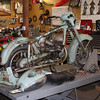 1957 Jawa project bike