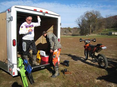 Moto-Brushy Ridge Rides 2003