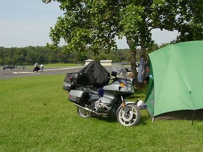 September 7, 2003 - Buckeye Beemer B S Rally 010