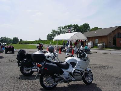 September 7, 2003 - Buckeye Beemer B S Rally 007