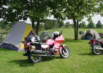September 7, 2003 - Buckeye Beemer B S Rally 012