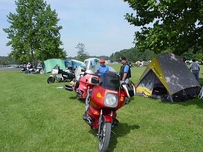 September 7, 2003 - Buckeye Beemer B S Rally 015