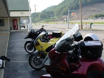 September 7, 2003 - Buckeye Beemer B S Rally 020