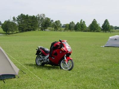 September 7, 2003 - Buckeye Beemer B S Rally 014