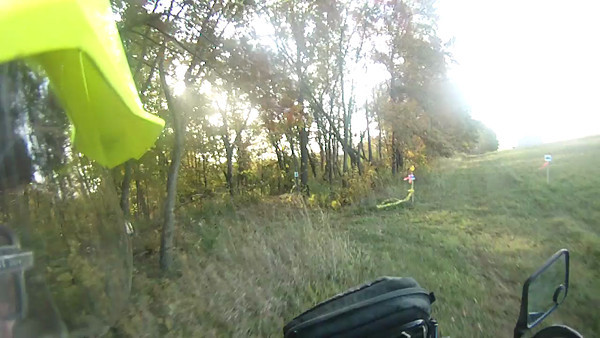 Bucky Dual Sport 2013