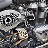 modern Triumph Bonneville