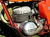 Tom's Bultaco Matador, oct 8, 2006sh