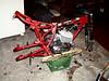 matador oct 14 2006c starting the strip down