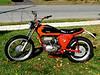 Tom's Bultaco Matador, oct 8, 2006sr
