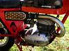 Tom's Bultaco Matador, oct 8, 2006sn