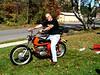 Tom's Bultaco Matador, oct 8, 2006ss