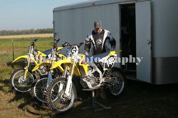 Burnthill Motocross Arkansas State Series