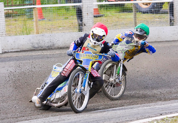 Buxton Speedway