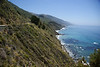CA coast, looking south