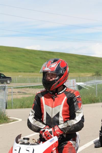 Mini Road Racing