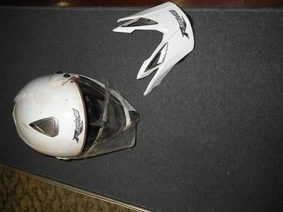 head OK Helmet ??