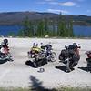 Hog Park Reservoir, Wy